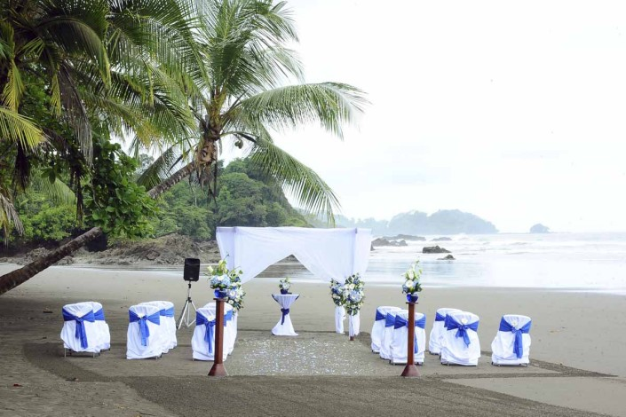 get married in costa rica
