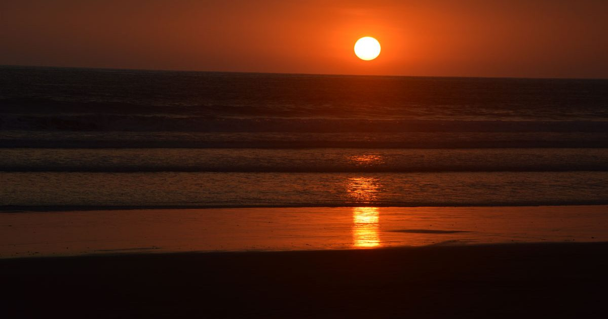 Wedding Costa Rica - Romantic Sunsets