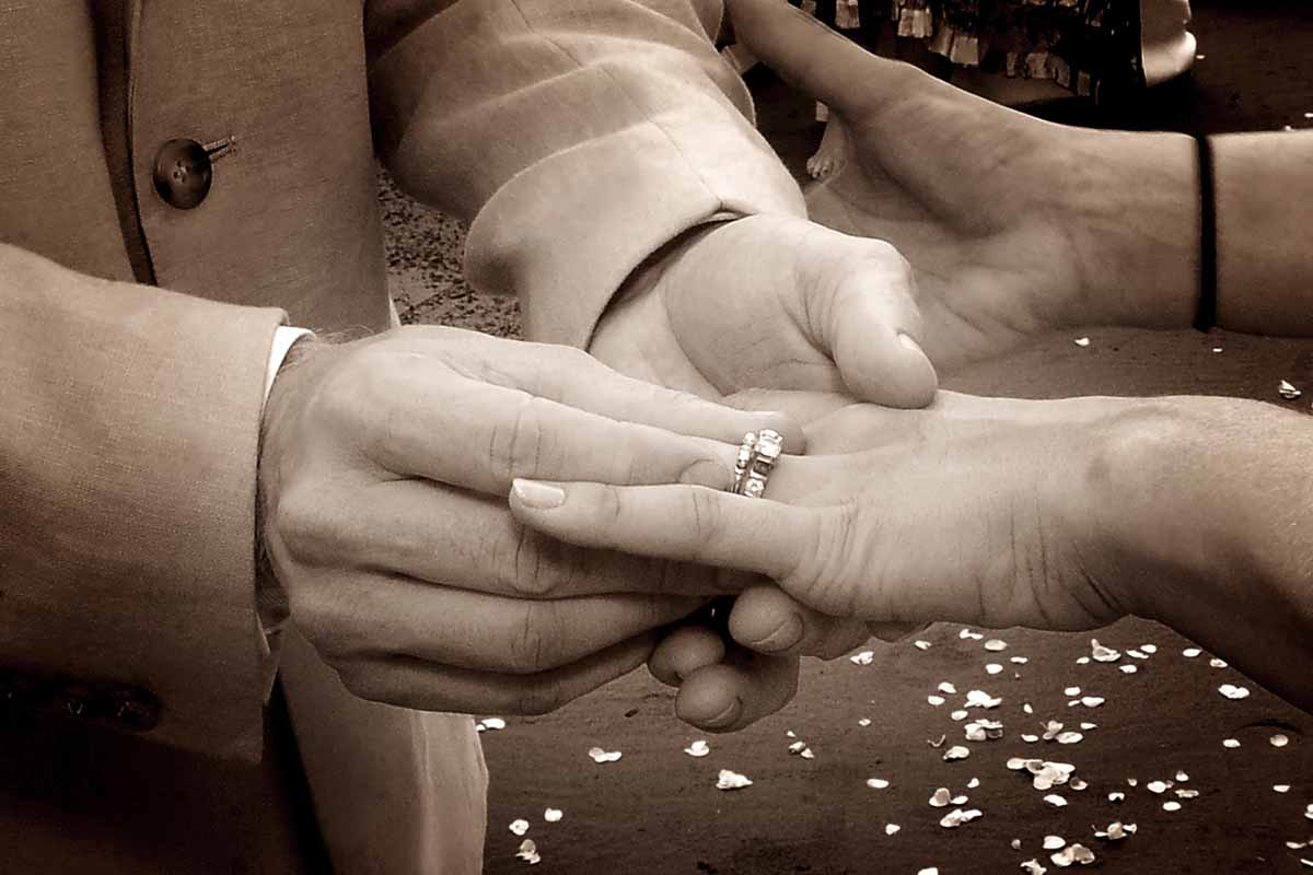 Marriage requirements in Costa Rica