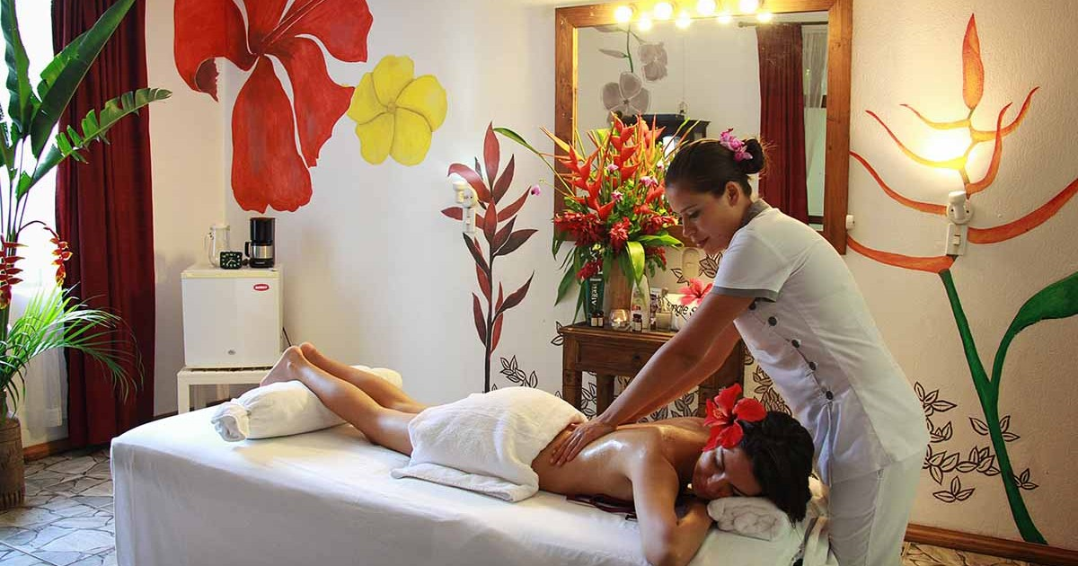 massage nail studio and other body trea